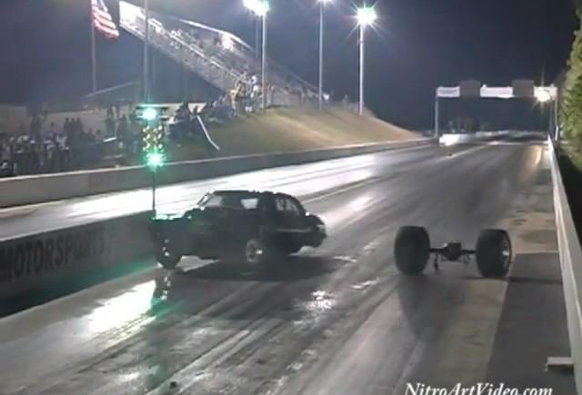 VIDEO: cum sa-ti bati joc de masina