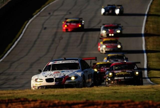 BMW isi adjudeca toate titlurile in American LeMans Series