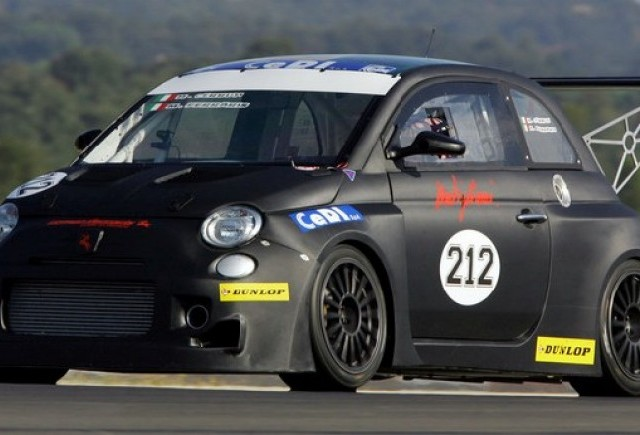 Tuning Fiat 500 Abarth