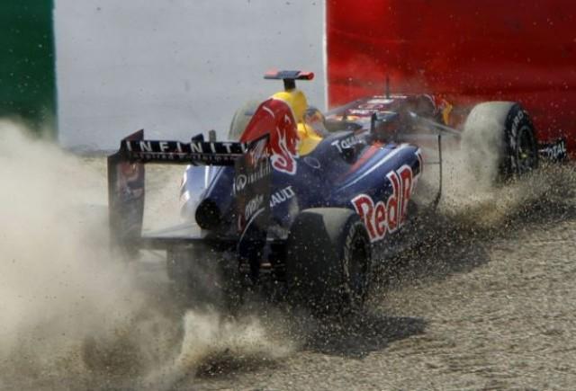Vettel: Sunt mai concentrat ca niciodata