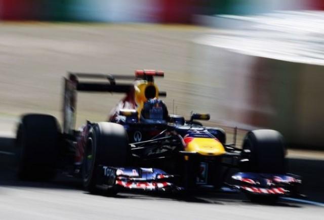 Live, duminica, ora 9:00: MP de Formula 1 al Japoniei