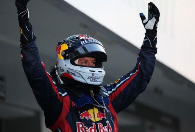 Button castiga in Japonia, iar Vettel devine campion mondial