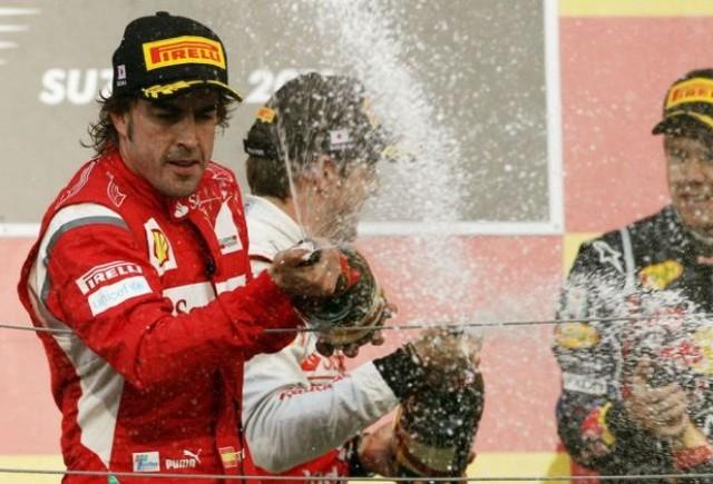 Alonso: Un podium crucial pentru moral
