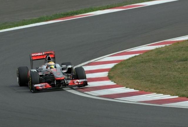 Lewis Hamilton va pleca din pole-position in Coreea de Sud