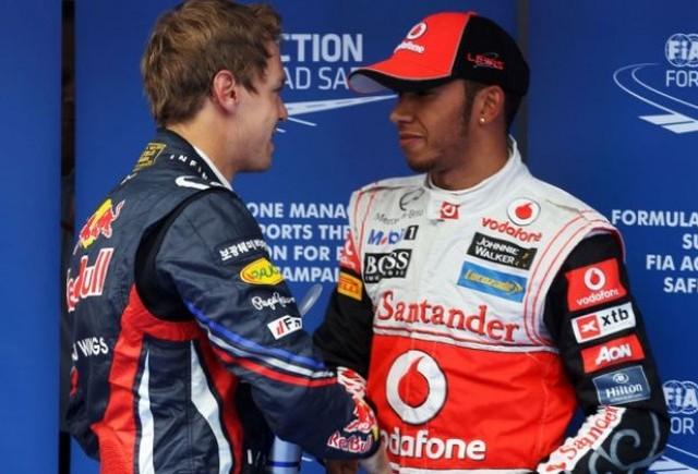 Hamilton: Doar cursa conteaza