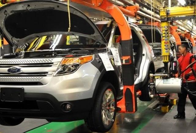 Noul contract Ford aprobat de Sindicate