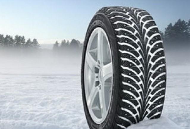 Obligativitatea cauciucurilor de iarna