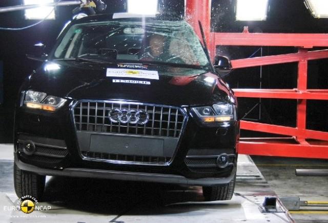 Euro NCAP a anuntat rezultatele ultimelor teste