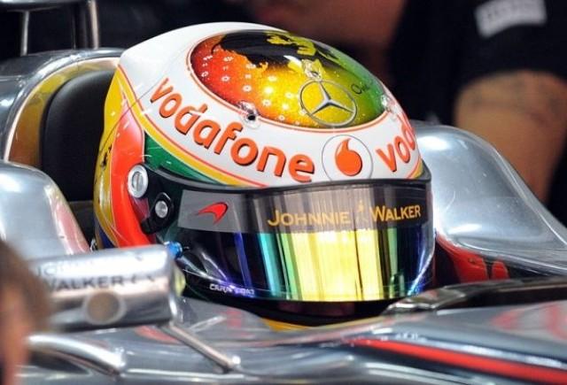 Hamilton si Perez, penalizati pentru cursa din India