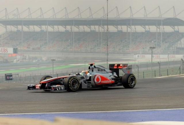 Hamilton: Penalizarea imi va face cursa foarte dificila