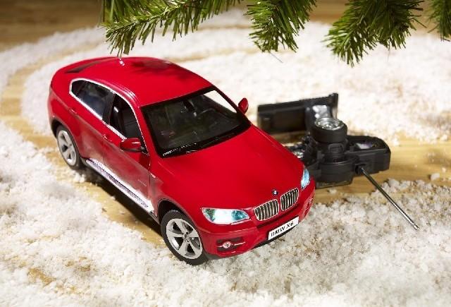 BMW a lansat oferta de Craciun