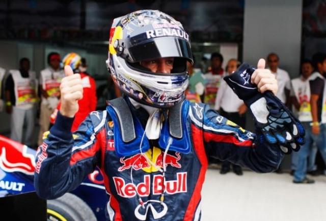 LIVE, duminica, ora 11:30: MP de Formula 1 al Indiei