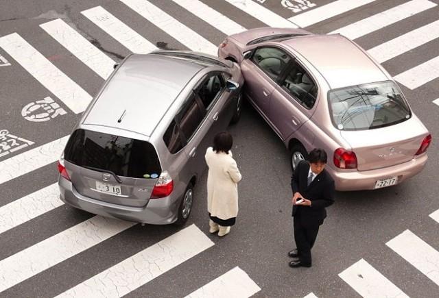 Suntem implicati intr-un accident minor. Ce acte nu trebuie sa lipseasca?