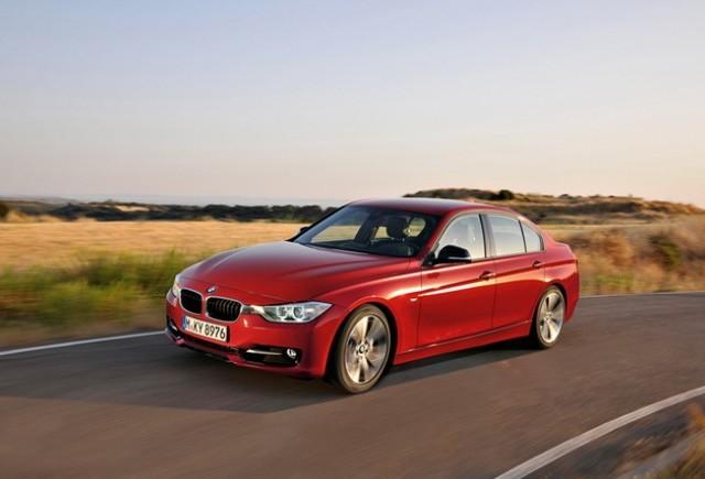 A debutat productia noului BMW Seria 3 la Munchen