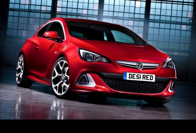 Oficial: Noul Astra OPC are 280 CP