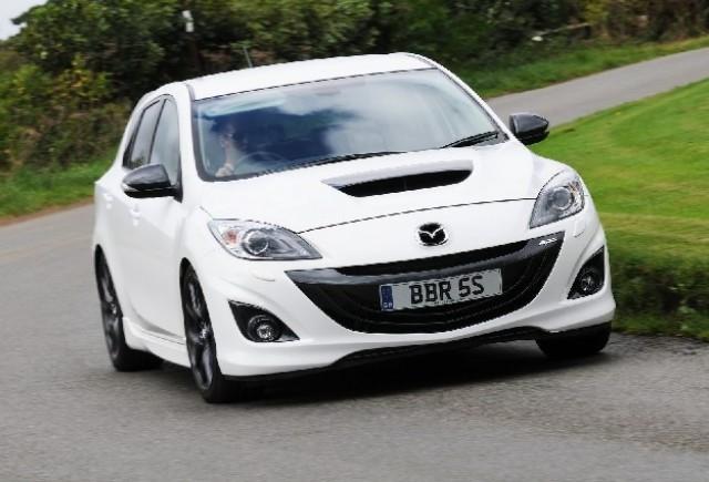 BBR ofera kituri noi pentru Mazda3 si Mazda6