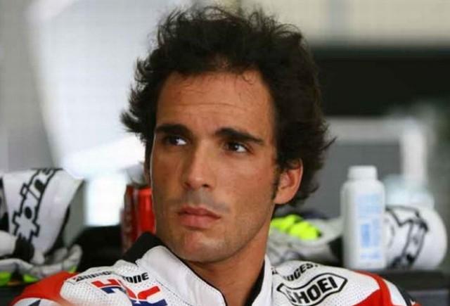 Toni Elias paraseste echipa LCR Honda