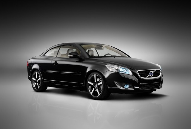Noul Volvo C70 Inscription Edition - Editie limitata