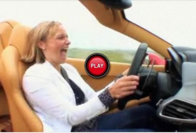 VIDEO: Fifth Gear si Ferrari 458 Italia Spider