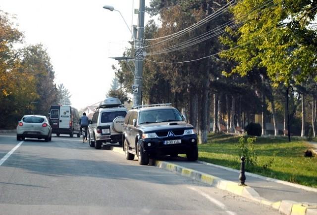 Tarani fara frontiere (50): Ai gipan/ ai si valoare/ ai si locuri de parcare! Poll included