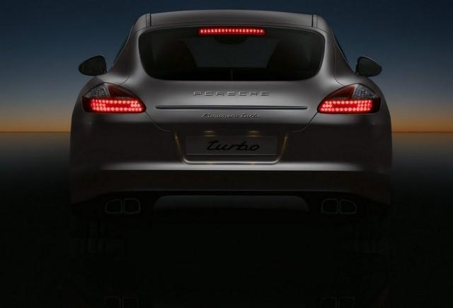 Surpriza Porsche este Panamera GTS
