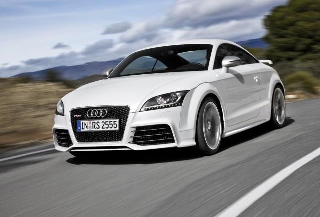 Audi ar putea prezenta a treia generatie TT la Tokyo