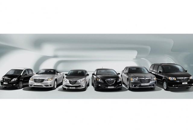 Designerul Ferarri realizeaza liniile pentru Chrysler si Lancia