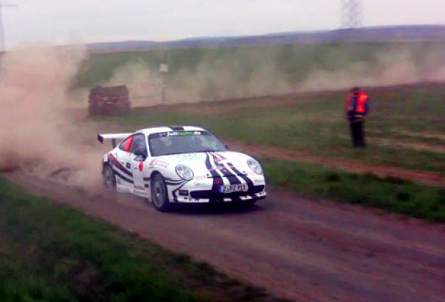 VIDEO: 22 de minute cu Porsche 911 GT3 RS