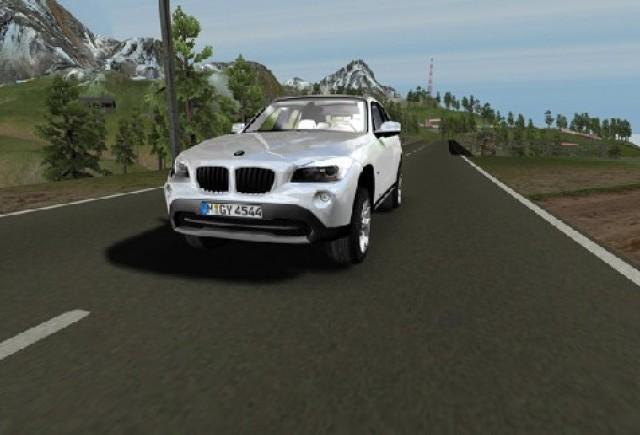 BMW xDrive Challenge 3D – o noua dimensiune in comunicarea cu fanii Facebook