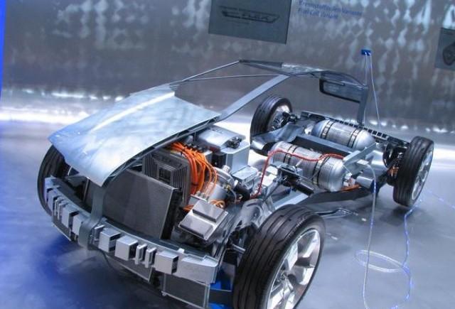NHTSA verifica bateriile Li-ion