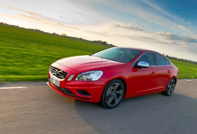 Volvo lanseaza noi upgrade-uri de performanta