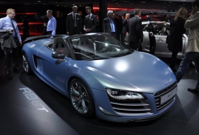 Vanzari record in SUA pentru Audi