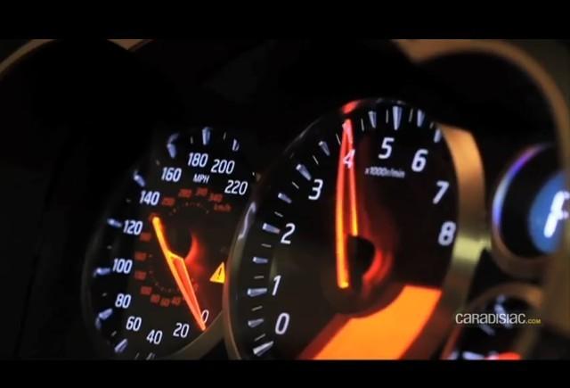VIDEO: Nissan Juke-R pe circuitul de la Silverstone