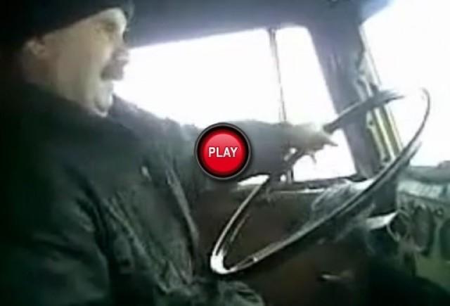 VIDEO: Rusul si schimbatorul de viteze
