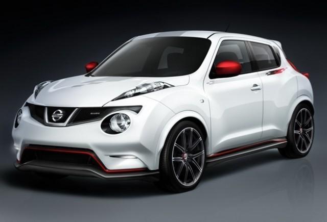 Conceptul Nissan Juke Nismo