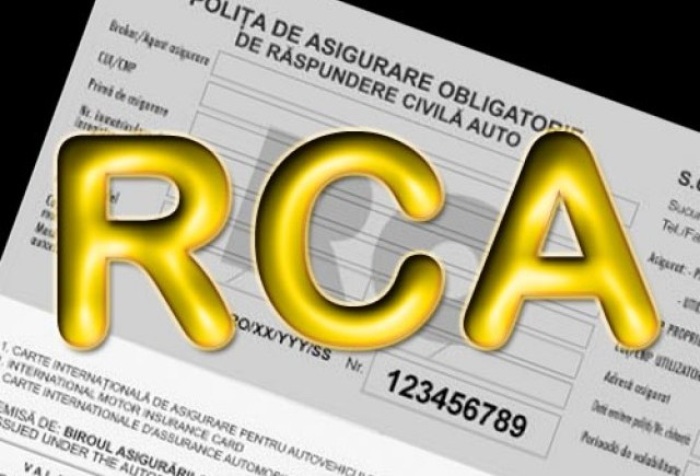 Noua modificare a legii RCA protejează companiile de asigurări