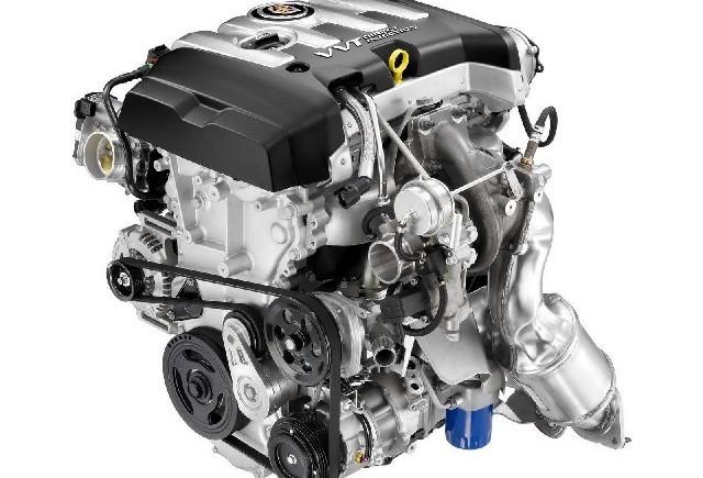 Cadillac ATS primeste motoare noi