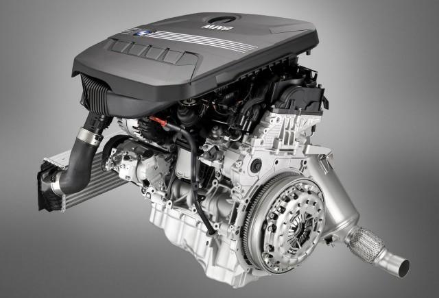 Lexus nu va primi motoare diesel de la BMW