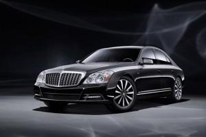 Daimler creste pretul modelelor Maybach