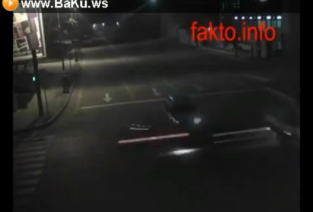 VIDEO: Cum sa treci prin fata unei masini de politie
