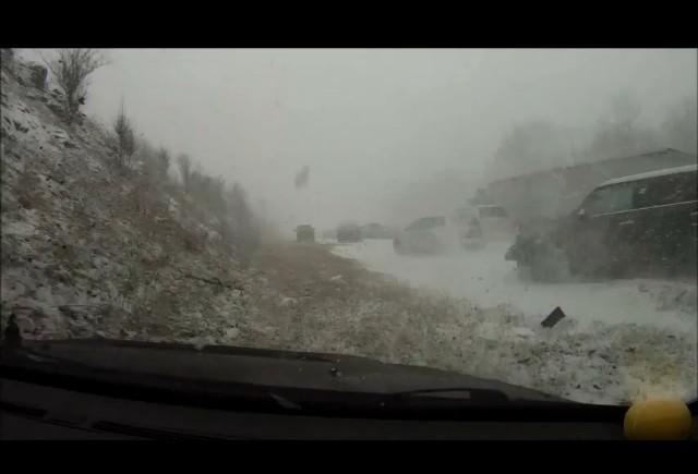 VIDEO: Cum sa eviti un accident