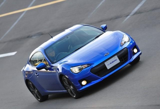 Subaru va intra in vanzare in SUA la sfarsitul primaverii