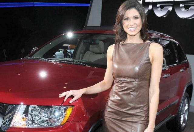 FOTO: Cele mai frumoase modele de la Detroit 2012