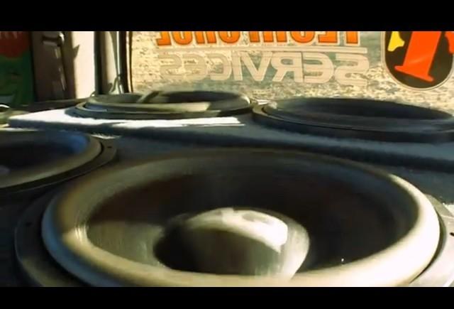 VIDEO: Un sistem audio halucinant