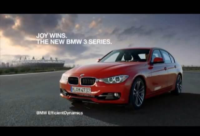 VIDEO: Reclama BMW seria 3
