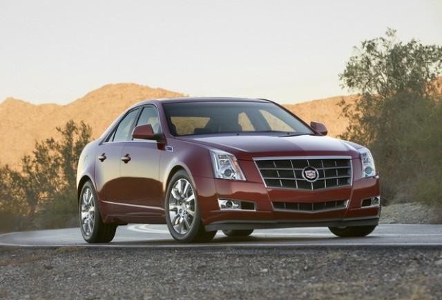 Cadillac isi muta atentia catre piata mondiala
