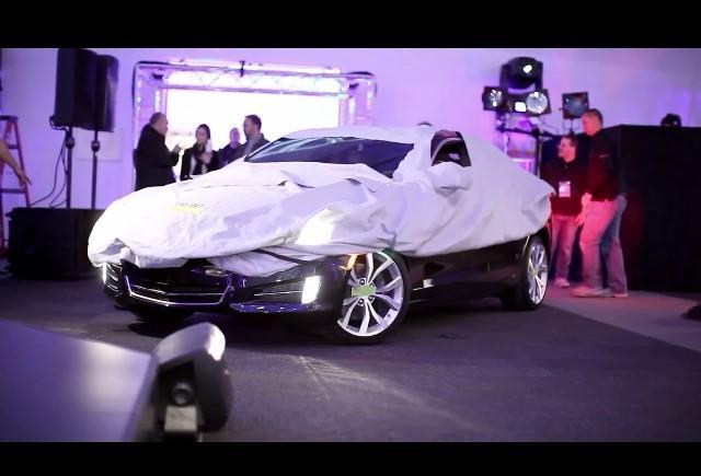 Cadillac ATS – Calatoria