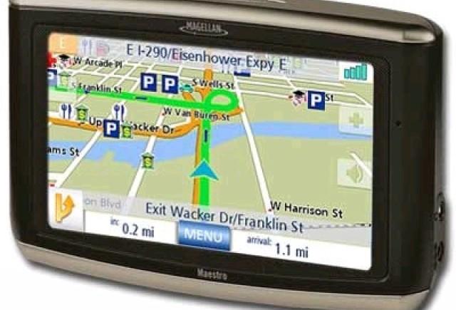 GPS-ul, motiv de proces in SUA