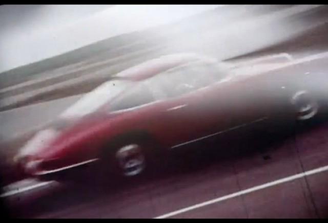 VIDEO: Un noul videoclip cu noul Porsche 911