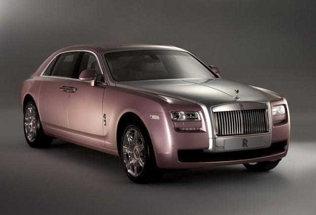 Rolls-Royce: cel mai personalizat brand